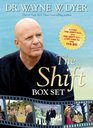 The Shift Box Set Contains The Shift tradepaper and The Shift DVD