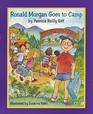 Ronald Morgan Goes to Camp (Ronald Morgan, Bk 6)