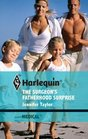 The Surgeon's Fatherhood Surprise (Brides of Penhally Bay, Bk 4) (Harlequin Medical, No 483)