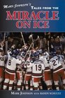 Mark Johnson's Tales from the Miracle On Ice