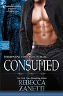 Consumed (Dark Protectors)
