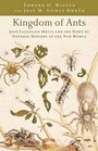 Kingdom of Ants Jos Celestino Mutis and the Dawn of Natural History in the New World