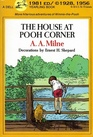 The House at Pooh Corner (Winnie-the-Pooh, #4)