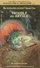 Trouble on Artule