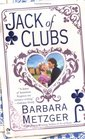 Jack of Clubs (House of Cards, Bk 2)