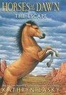 The Escape (Horses of the Dawn, Bk 1)