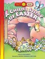 Child's Story of Easter (Happy Day Books)