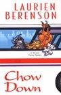 Chow Down (Melanie Travis, Bk 13)