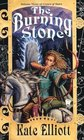 The Burning Stone (Crown of Stars, Bk 3)