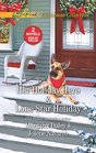 Her Holiday Hero and Lone Star Holiday An Anthology