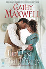 The Duke That I Marry A Spinster Heiresses Novel
