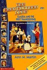 Claudia and the First Thanksgiving (Baby-Sitters Club, Bk 91)
