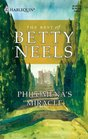 Philomena's Miracle (Best of Betty Neels)