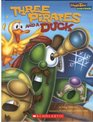 Three Pirates and a Duck (VeggieTales)
