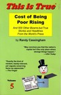 Cost of Being Poor Rising