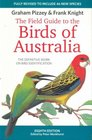 The Field Guide to Birds of Australia