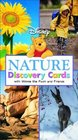 Nature Discovery Cards with Winnie the Pooh and Friends (Winnie the Pooh)