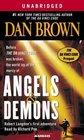 Angels & Demons (Robert Langdon, Bk 1) (Audio Cassette) (Unabridged)