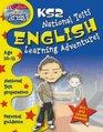 Spark Island KS2 National Tests English