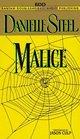 Malice (Audio Cassette) (Abridged)