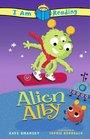 I Am Reading Alien Alby