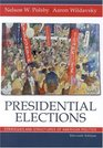 Presidential Elections Strategies and Structures of American Politics 11th Edition  Strategies and Structures of American Politics 11th Edition