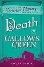 Death at Gallows Green
