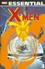 Essential Classic X-men 3