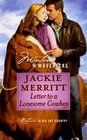 Letter to a Lonesome Cowboy