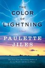 The Color of Lightning (P.S.)