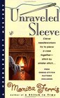 Unraveled Sleeve (Needlecraft Mysteries, #4)
