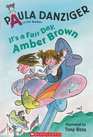 It's a Fair Day Amber Brown