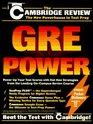 Gre Power