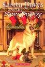 Santa Paws and the New Puppy (Santa Paws #6 )