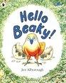 Hello Beaky