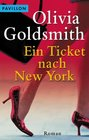 Ein Ticket nach New York