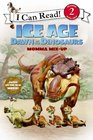 Ice Age Dawn Of The Dinosaurs Mama Mix-up