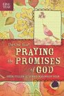 The One Year Praying the Promises of God