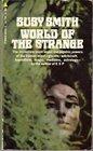 WORLD OF THE STRANGE