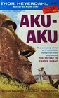 Aku-Aku  The Secret of Easter Island