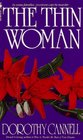 The Thin Woman ( Ellie Haskell, Bk 1)