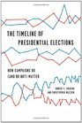 The Timeline of Presidential Elections How Campaigns Do  Matter