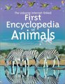 First Encyclopedia of Animals Internet Linked (First Encyclopedias)