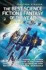 The Best Science Fiction and Fantasy of the Year Vol 8