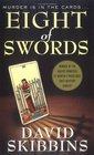 Eight of Swords (Tarot Card, Bk 1)