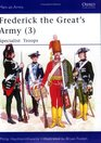 Frederick the Great's Army  Specialist Troops