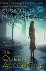 The Queen's Accomplice (A Maggie Hope Mystery)