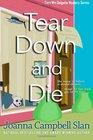 Tear Down and Die