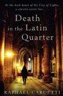 Death in the Latin Quarter