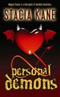 Personal Demons (Megan Chase, Bk 1)